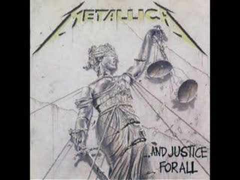 Metallica - Dyers Eve