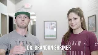 Shoulder Mobility Exercises | Revive Chiropractic | Dr. Brandon Shriner