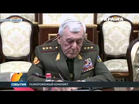 Кавказ находится на пороге большой войны