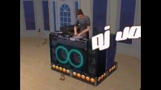brujeria la colales ajena mix [DJ JORE]