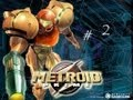 Gamecube Classic: Metroid Prime | Reacquiring the Morph Ball | Episode 2
