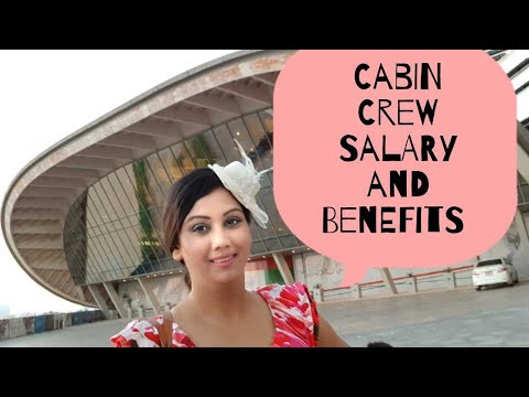 Salary and Benefits | Cabin Crew | Mamta Sachdeva | Aviation | Travel | Hindi |