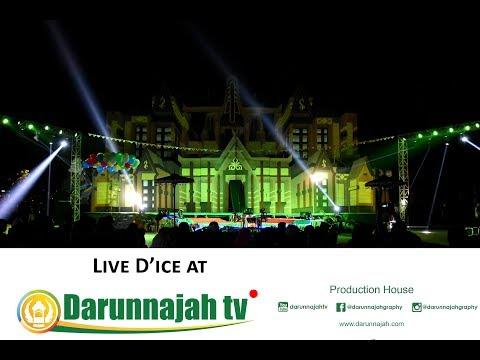 Live - D'ICE | Darunnajah Indonesian Culture Exhibition 2019 #Artcoalburation