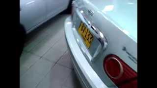 Kia Opirus 3.5 V6 Gl Automático 2006