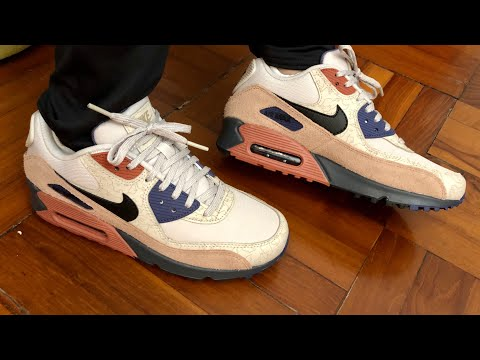 nike-air-max-90-nrg-desert-sand-on-feet-and-up-close