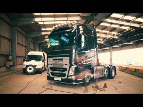 Maritime Truck Transformation