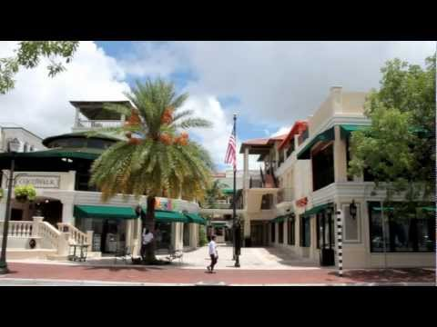 Miami Florida | Dade County | Travel Information