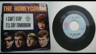 The Honeycombs - Colour Slide - Joe Meek