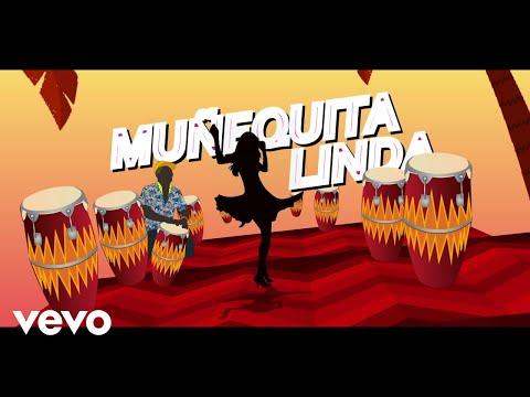 Juan Magan, Deorro, MAKJ – Muñequita Linda ft. YFN Lucci