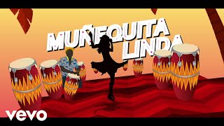 Juan Magan, Deorro, MAKJ - Muñequita Linda (Lyric Video) f...