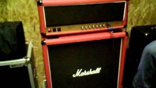 marshall 2555