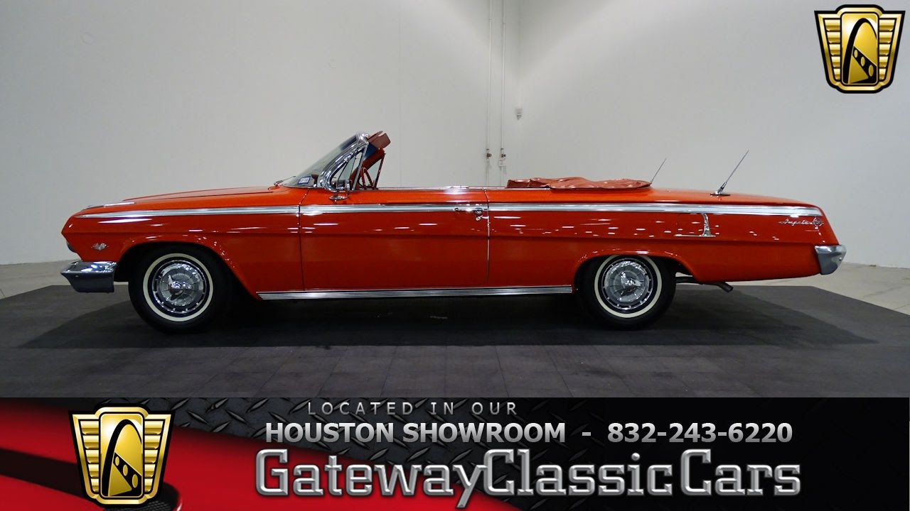 Classic Convertible Cars For Sale In Houston