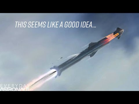Why Starship won't have an abort system... but should it?!