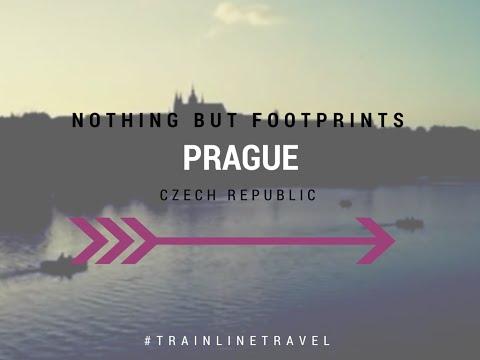 Prague, Czech Republic | #TrainLineTravel