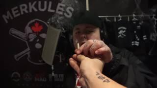 Merkules - ''Closer'' reṁix (The Chainsmokers)