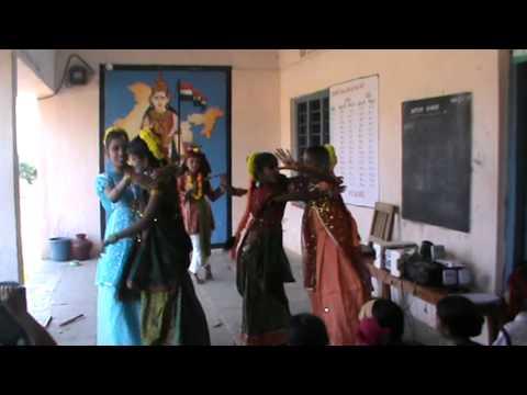 muripala vannela radha dance