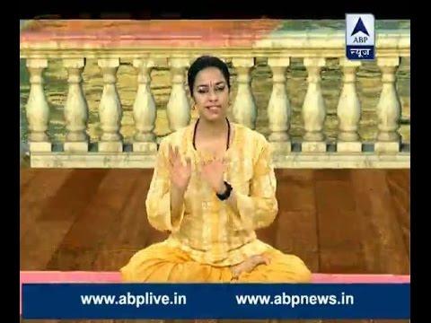 Acharya Pratishtha: Learn Yoga to have shiny black hair