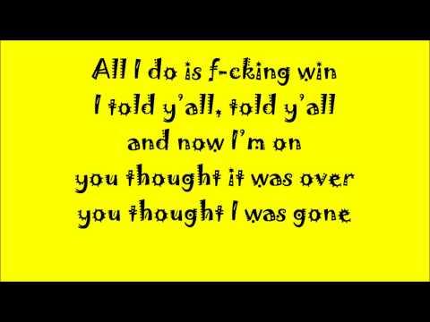 Black and yellow  remix -  wiz khalifa Lyrics