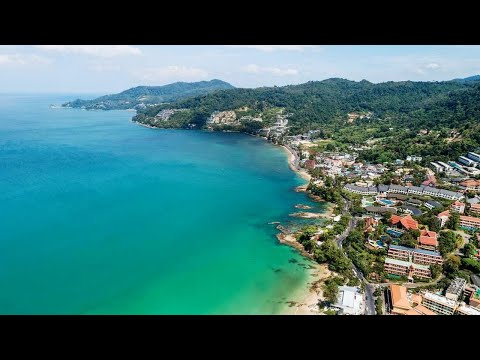 Top10 Recommended Hotels 2020 In Patong Beach, Thailand