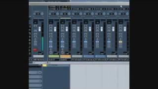 Mix Music with Nuendo (Vietnamese) Part 5/7