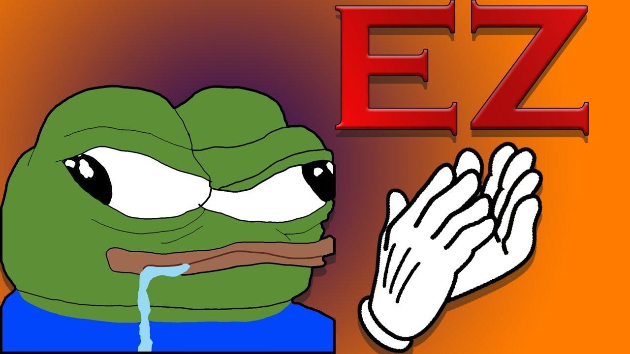 EZ Clap - YouTube