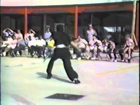 1985 Tang City Mall Demo