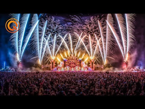Defqon.1 Festival Australia 2018 | Official Q-dance Aftermovie