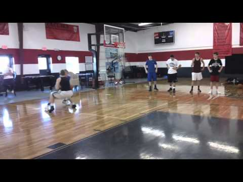 "Score Basketball ""Spring Basketball Camp""   Tulsa Basketball Camps    918-955-7160"