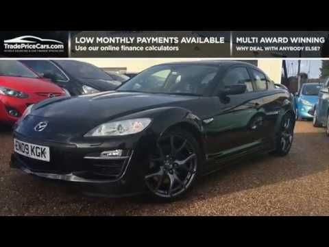 2009 mazda rx 8 2 6 r3 for sale car review vlog youtube. Black Bedroom Furniture Sets. Home Design Ideas