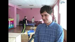 СПОРТ/настольный теннис в Калуге/СКАЗОЧНЫЙ ЛЕС