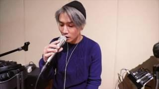 陳柏宇 - 沒有你,我甚麼都不是 x 弦樂演奏綵排片段