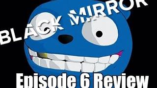 Black Mirror Episode 6: The Waldo Moment Review