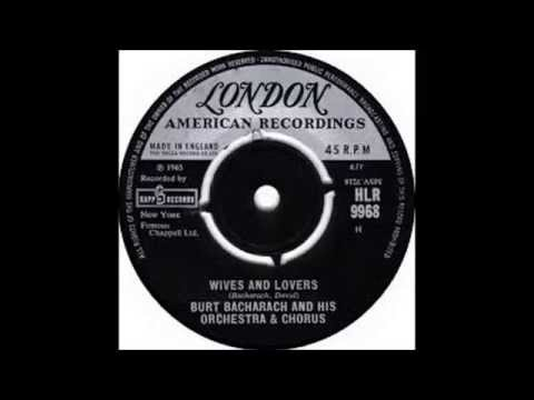 Wives & Lovers -  Burt Bacharach & His Orchestra