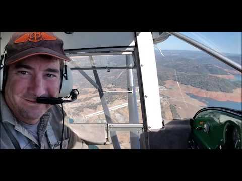 Oroville Update - 'DONE!' plus construction time lapse and press briefing shenanigans