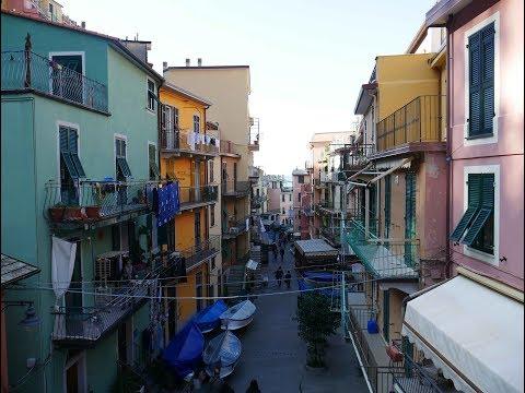 ITALIA ADVENTURE 2017