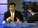 Dr. Mo Zakhireh - Breast Surgery