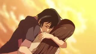 Грустный аниме клип - Эта любовь губит меня