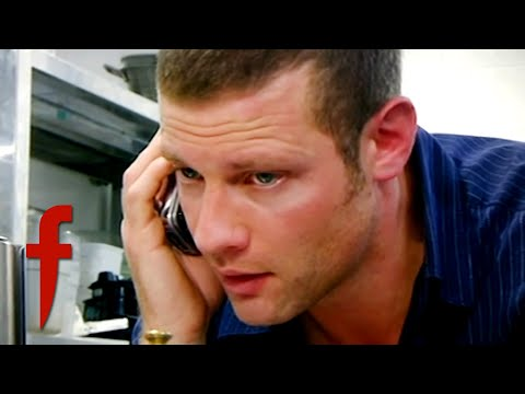 Contestant Calls His Mother To Try & Win Against Gordon Ramsay