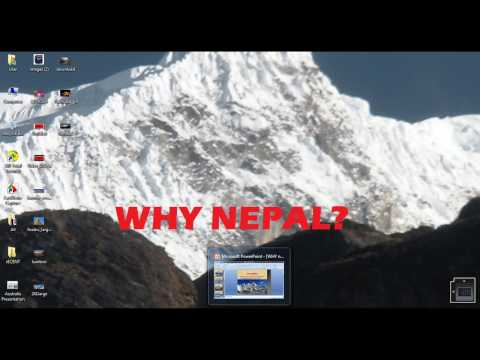 Top 4 Attractions in Nepal