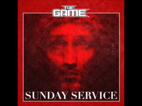 Holy Water (Instrumental) - Game
