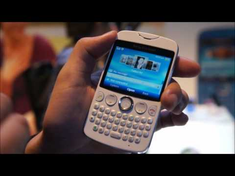 A Brief Look at Sony Ericsson txt
