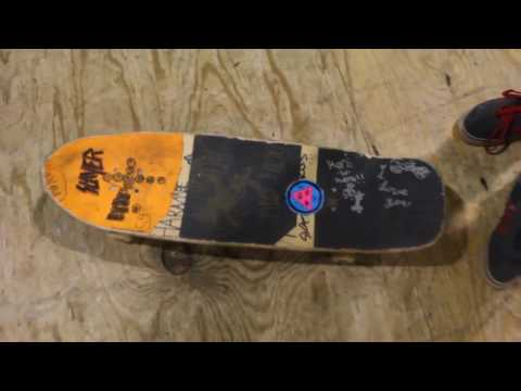 Skeezy Sundays: Eric Rivers Pro Skater