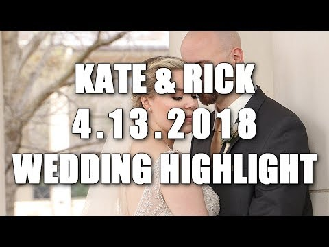 St. Louis Wedding Highlight Video at the Jewel Box