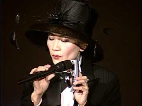 鳳飛飛 35周年演唱會