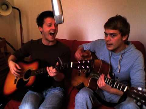 DANIEL MERRIWEATHER - RED  (cover) - FREE MP3 DOWNLOAD