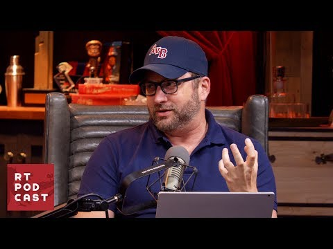 We Have The Mud - RT Podcast #439