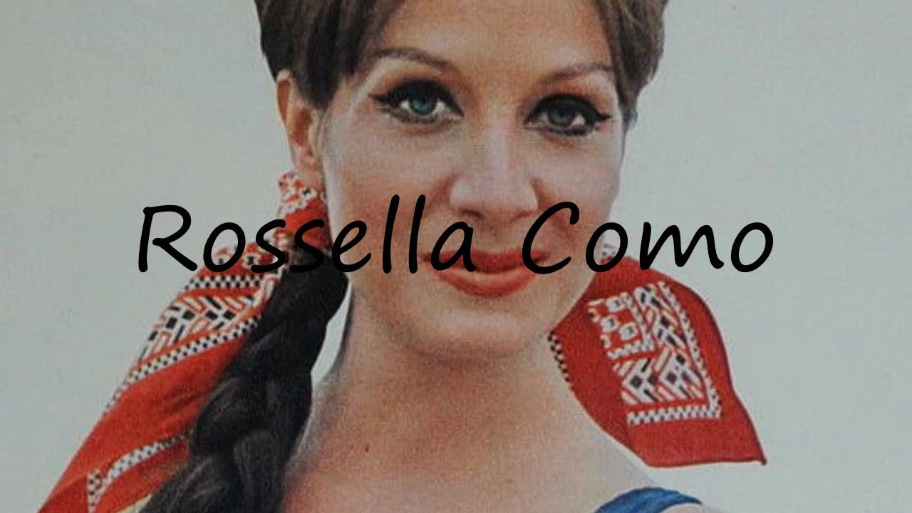 photo Rossella Como