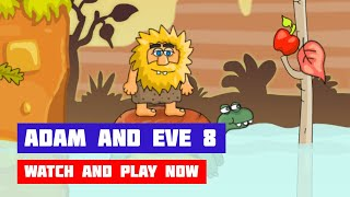 Adam and Eve 8 · Game · Walkthrough