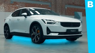 Polestar 2: is dit de Tesla-killer?