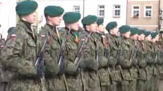 Artylerzyści Z 23 Śba Obchodzili Swoje święto